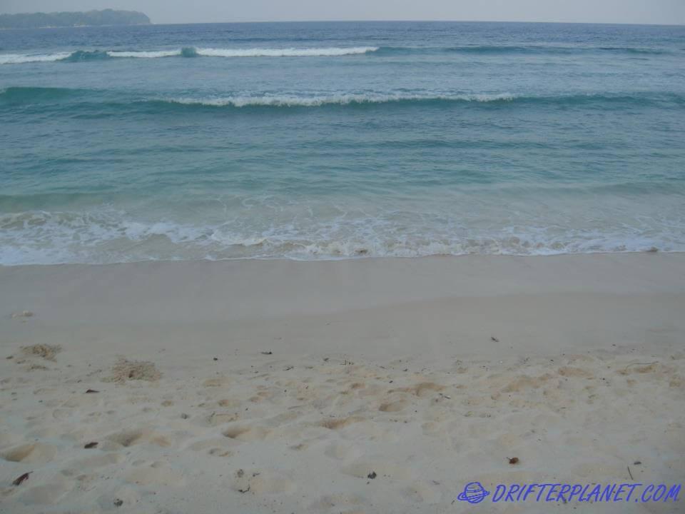 Laxmanpur Beach #1, Neil Island