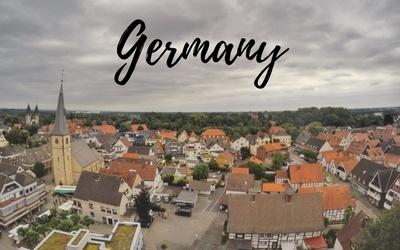 Germany - Travel Blog posts