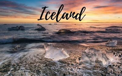 Iceland - Travel Blog posts