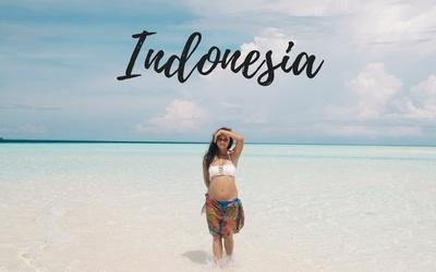 Indonesia Travel Blog Posts