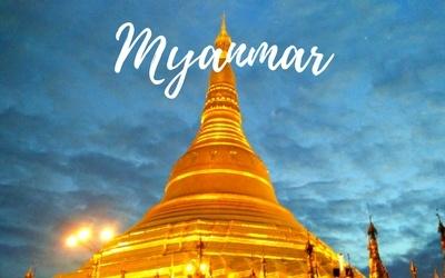 Malaysia Travel Blog Posts