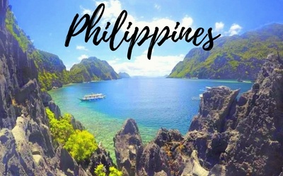 Philippines Travel Blog posts