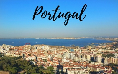 Portugal Travel Blog posts