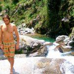 Gallu – Chai Shops, Secret Waterfall & Goats - Himachal Pradesh