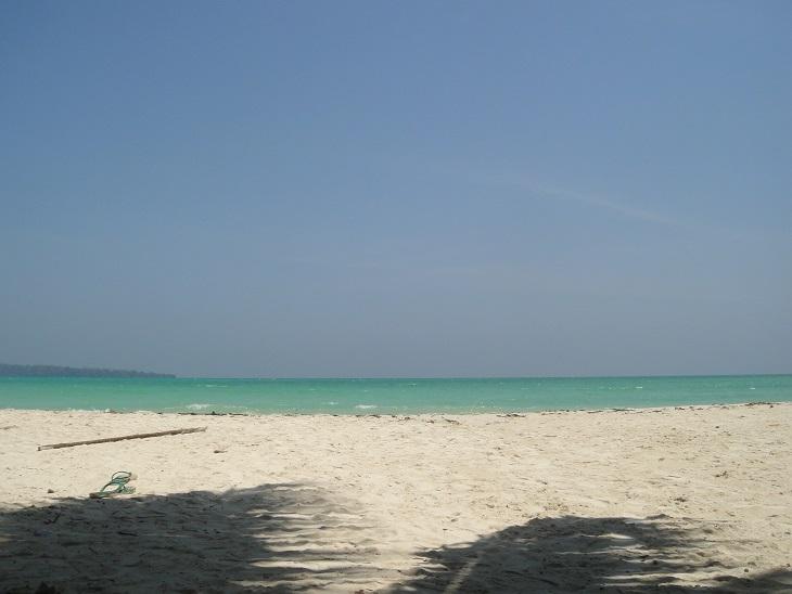 The Legendary Beach #7 of Havelock (Radhanagar Beach)