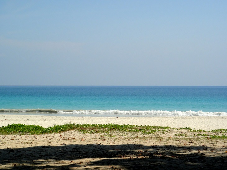 Beach #7 Again
