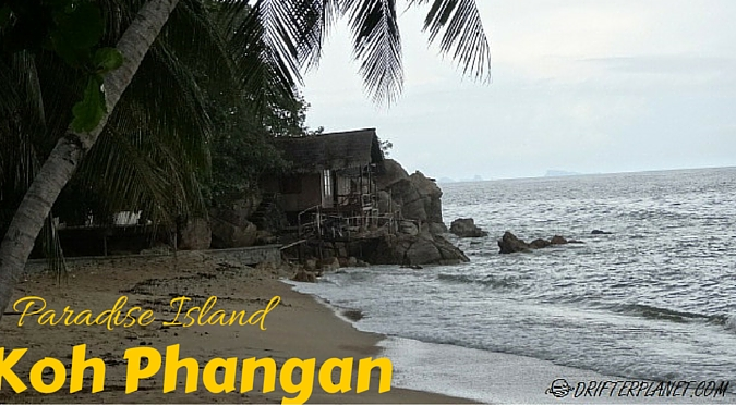 Koh Phangan – Thailand's Party Island