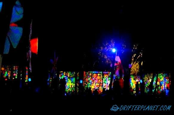 Phangan Jungle Experience Party