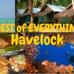The best of EVERYTHING in Havelock on a Low Budget