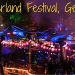 Wonderland Festival, Germany