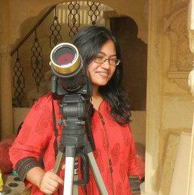 Piya Bose of GOTG Club