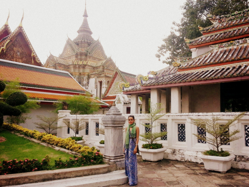 One Day in Bangkok – Itinerary for a Quick Visit