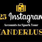 25 of the Best Travel Instagram Accounts