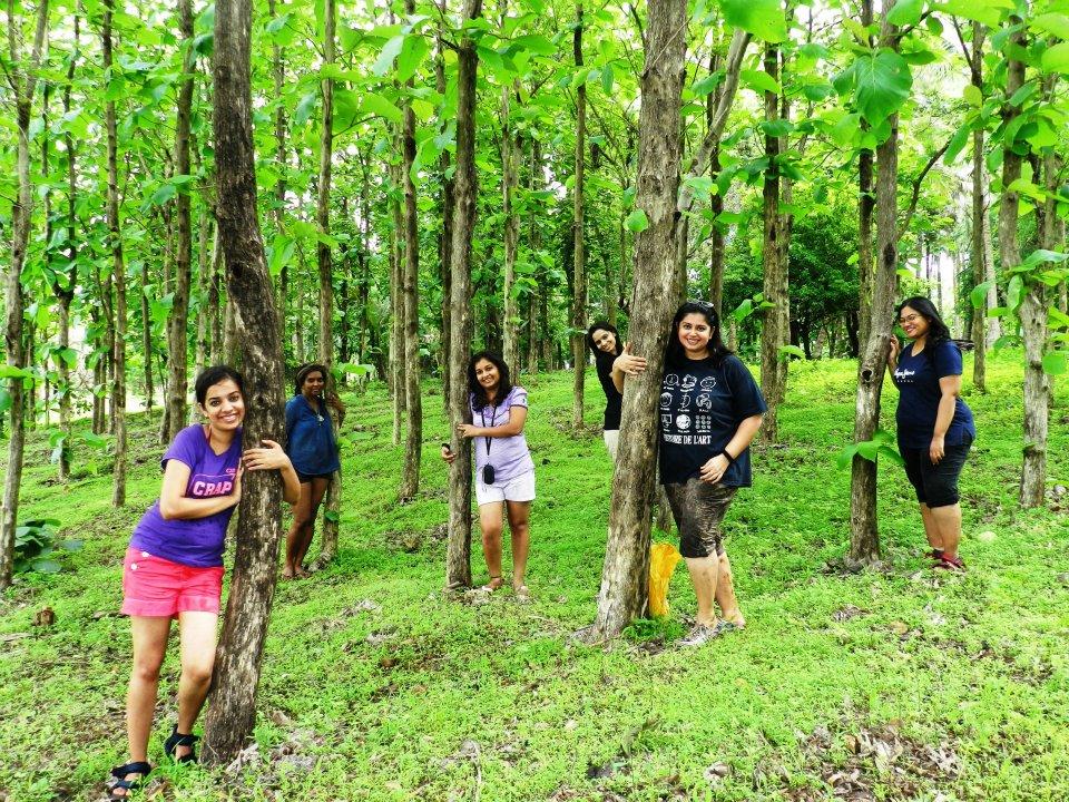 Piya Bose's GOTG Club