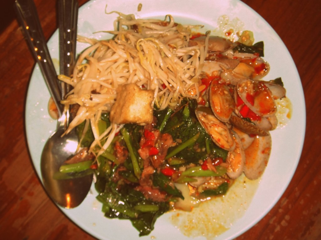 The Most Amazing Thai Meal
