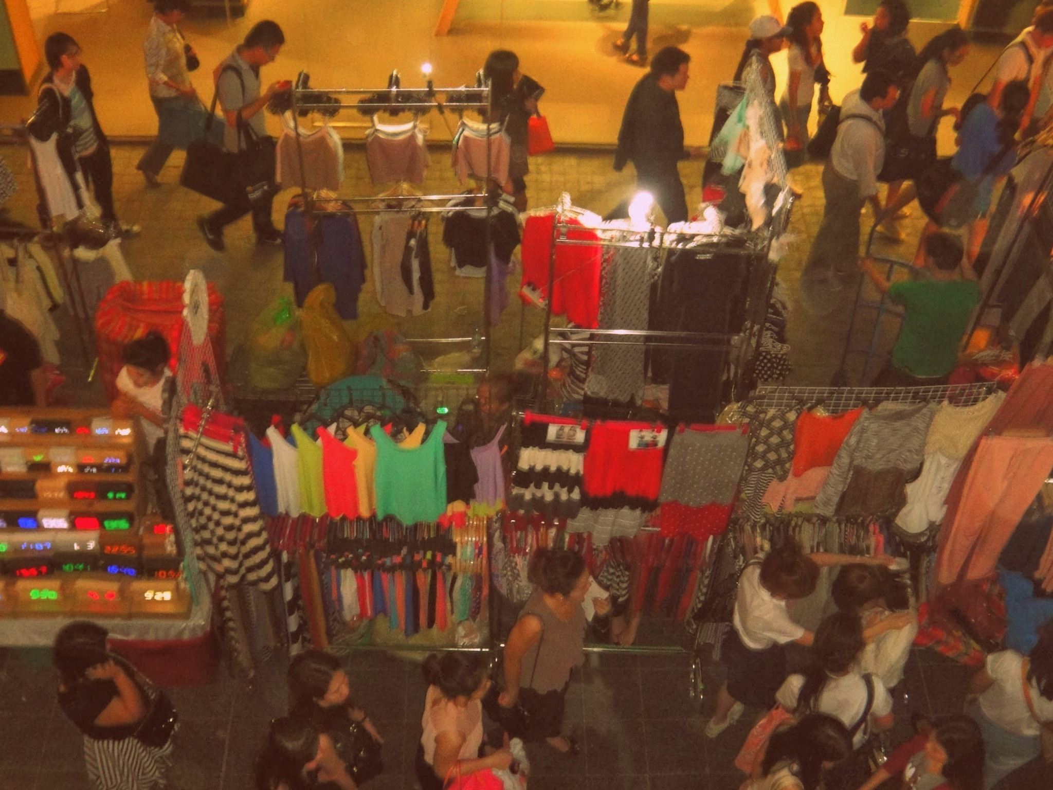 Shopping in Thailand - Learn to Negotiate