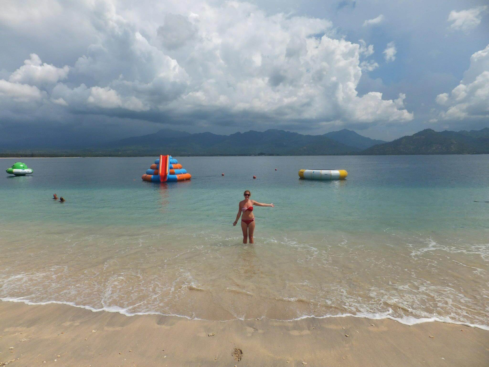 How To Get To Gili Islands From Perth