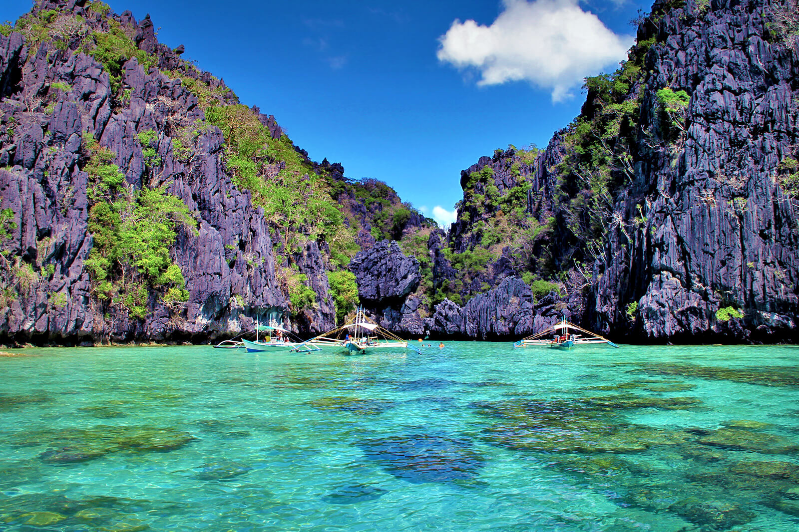 55 Best Islands In The World Revealed By Top Travel Writers