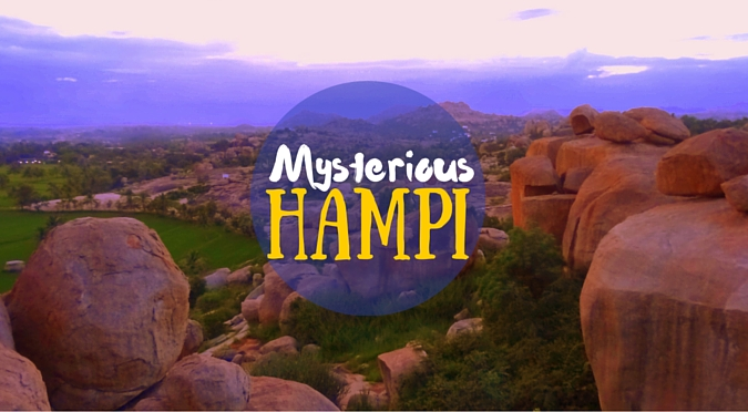 11 Awesome Things to Do In Hampi, India