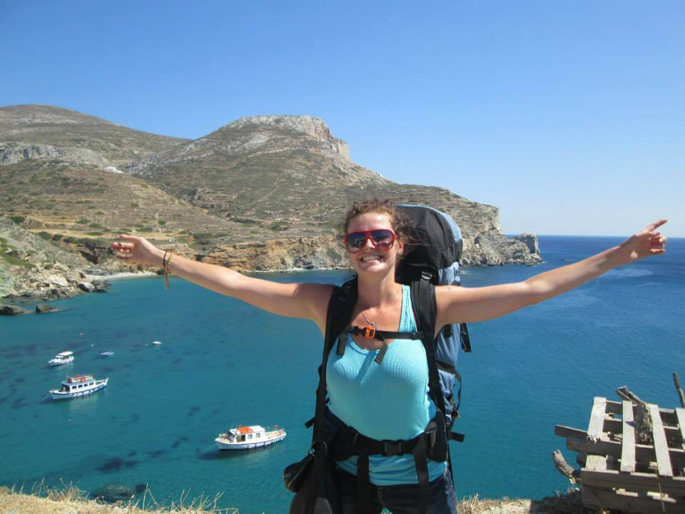 Folegandros (Greece)