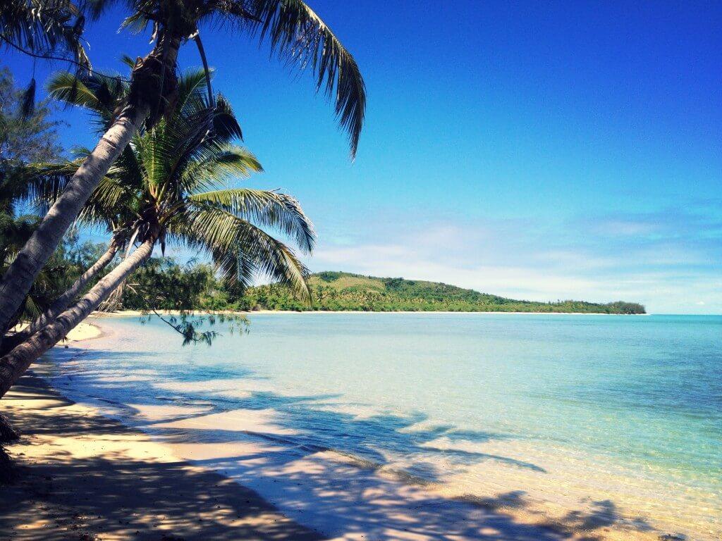 Matacawalevu Island (Fiji)