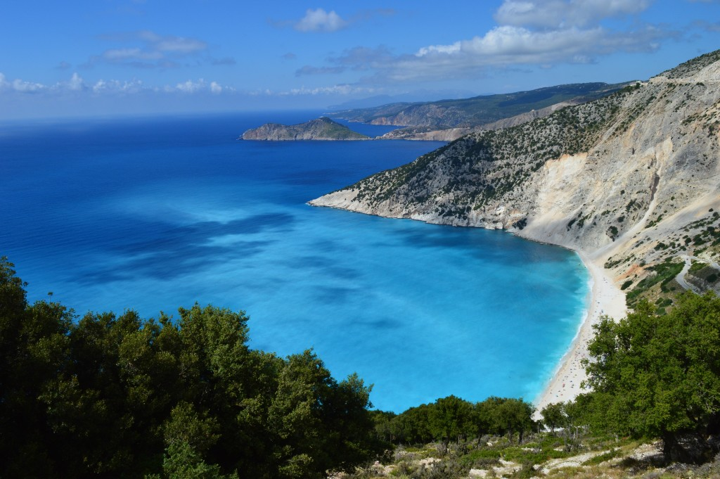 Kefalonia (Greece)