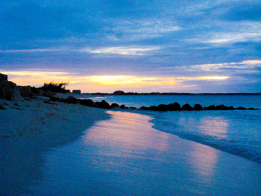Turks and Caicos Islands (Island Country)