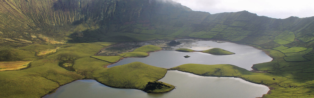 Corvo Island, Azores (Portugal)