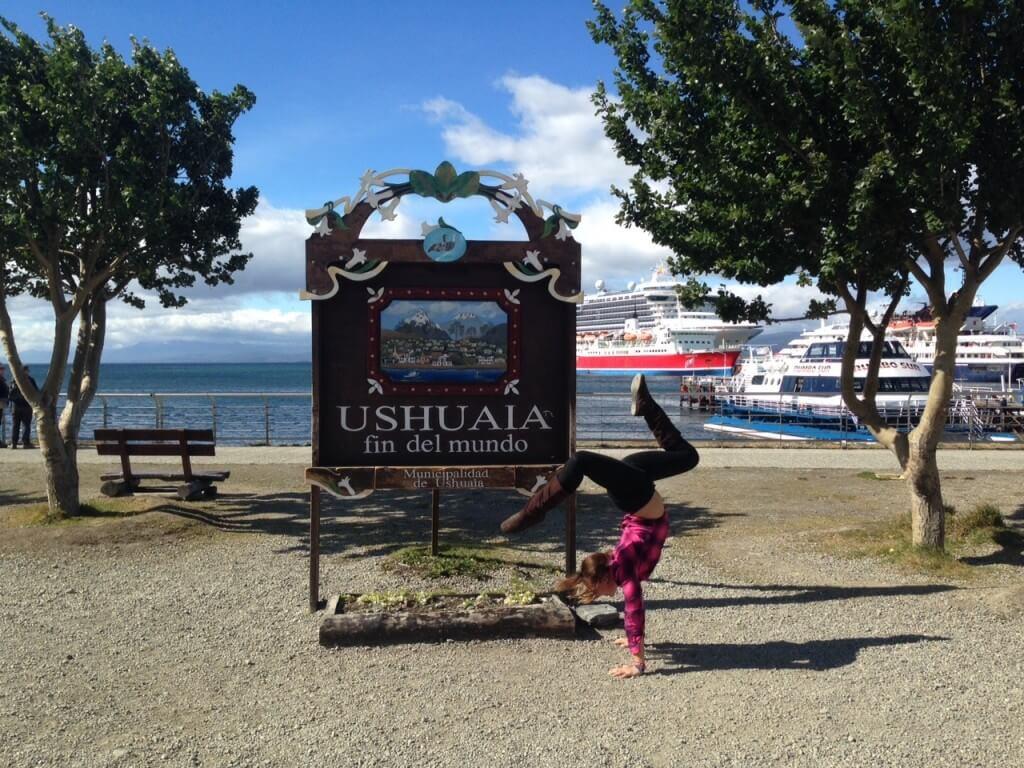Tierra del Fuego (Chile and Argentina, Patagonia)
