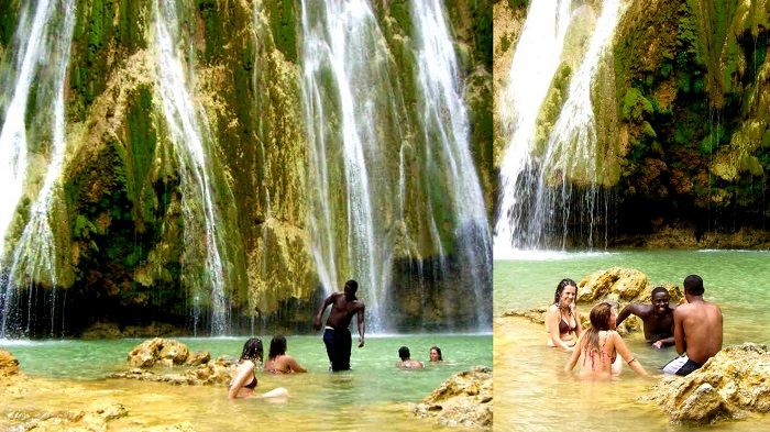 El Limon (Dominican Republic)