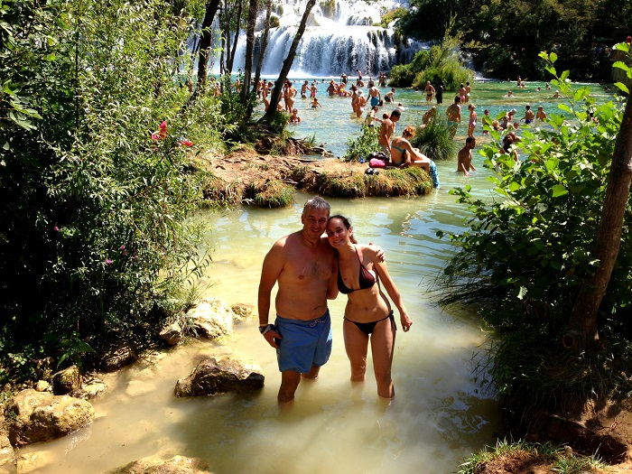Krka Natural Park - Croatia