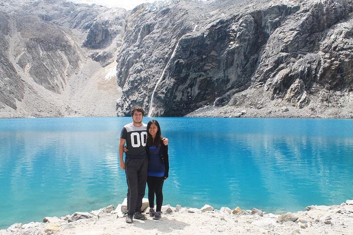 Laguna 69 (Peru)