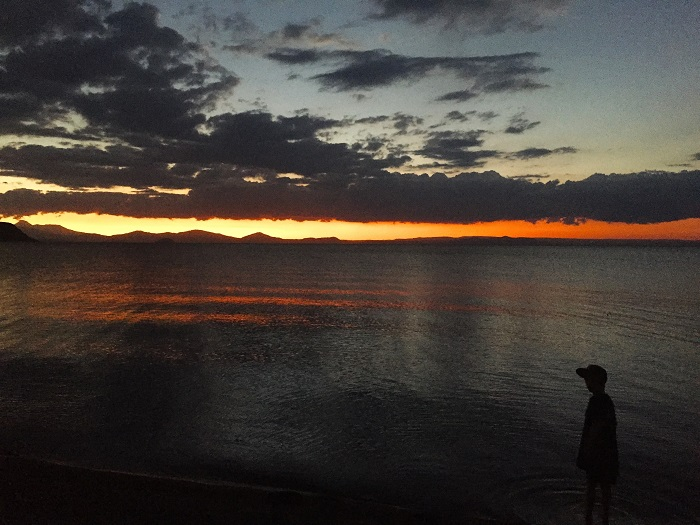 Lake Taupo (New Zealand)
