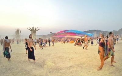 Music festivals posts on Drifter Planet