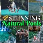 50 Natural Pools That Are So Spectacular That You'll Want to Take a Dip