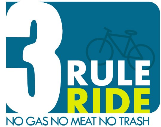 Three Rule Ride