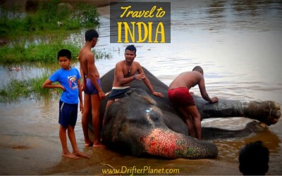 Unique Experiences in India for Every Type of Traveller