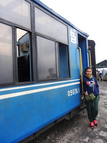 Aditi Roy - 11 Indian Girls Who Travel Solo