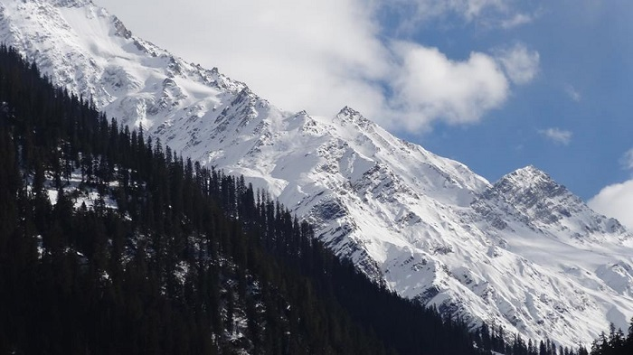 The Himalayas - Why I love Living in India