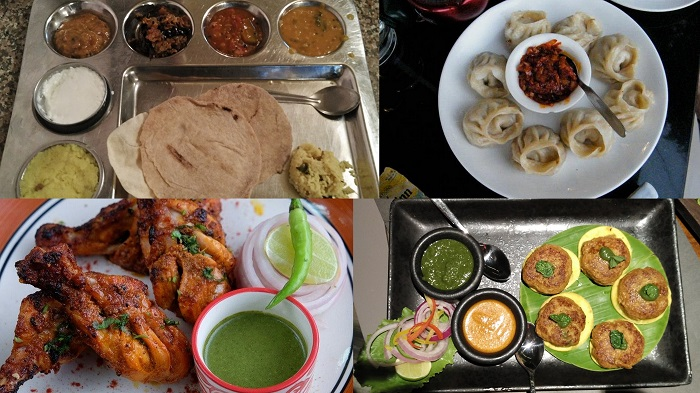 Indian Food - Why I love living in India by DrifterPlanet.com