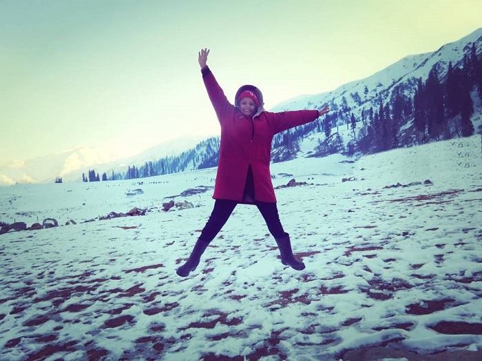 Namrata Das Adhikary - 10 Indian Girls That Are Totally Rocking Solo Travel