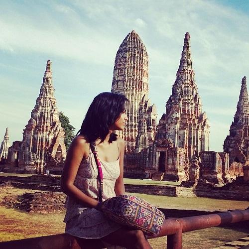 Sushmita Haldar - 10 Indian Girls That Are Totally Rocking Solo Travel