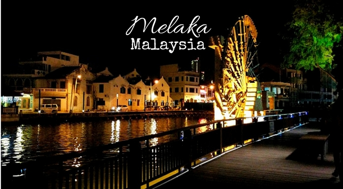 8 Things to do in Melaka, Malaysia – the Amsterdam of Asia