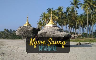 Ngwe Saung Travel Guide – A Beach Destination Near Yangon