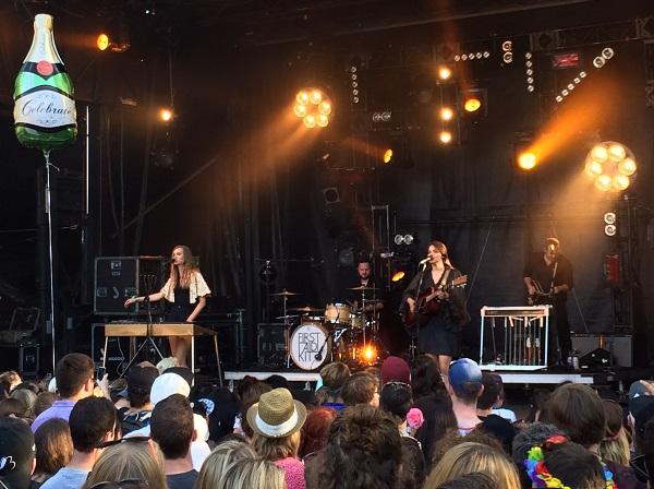 Osheaga Music Festival Montreal