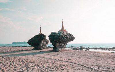 Ngwe Saung Beach: Travel Guide – A Beach Destination Near Yangon [Myanmar]