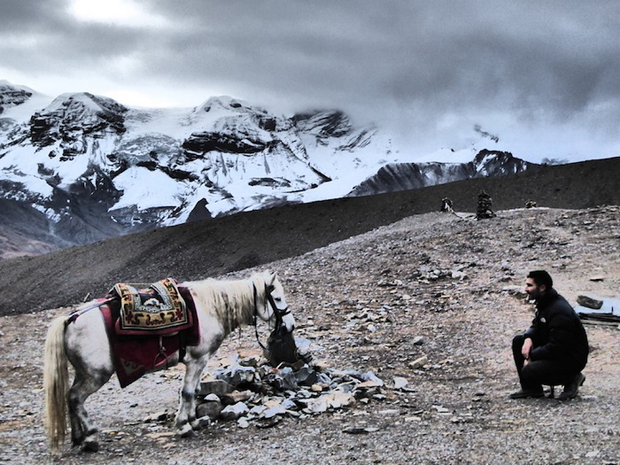 Annapurna Circuit trek in Nepal - 50 Surreal Travel Destinations