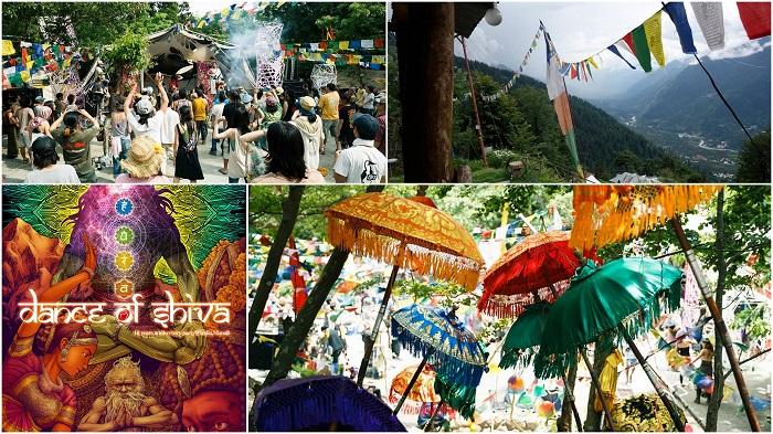Dance of Shiva Festival
