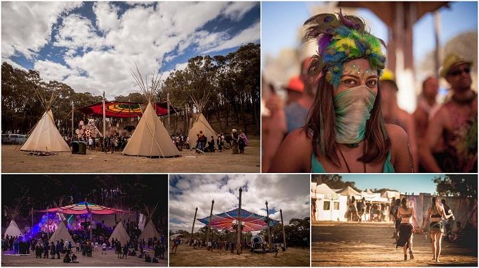 Earthcore Festival Australia