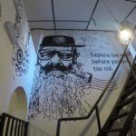 Paper Plane Hostel in Kuala Lumpur – Coolness Overload!